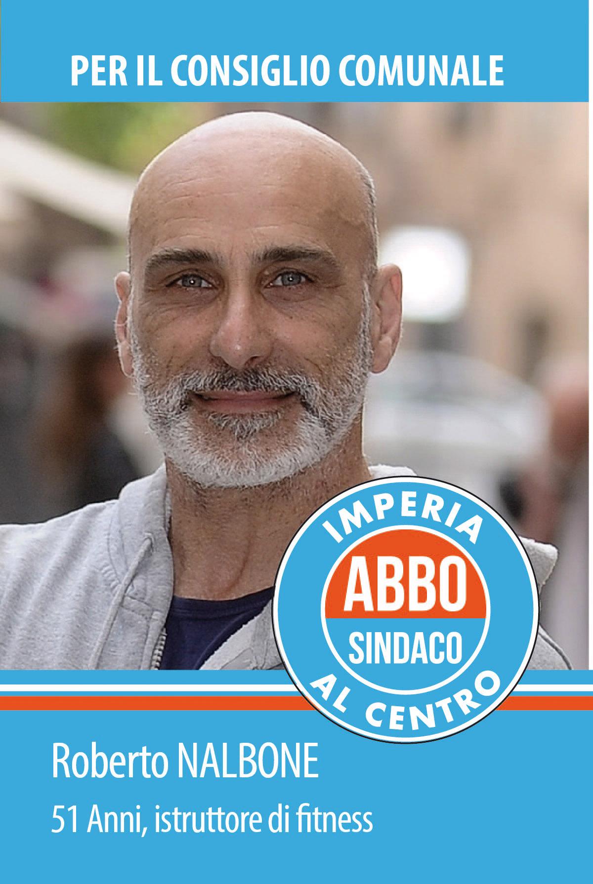 Roberto NALBONE