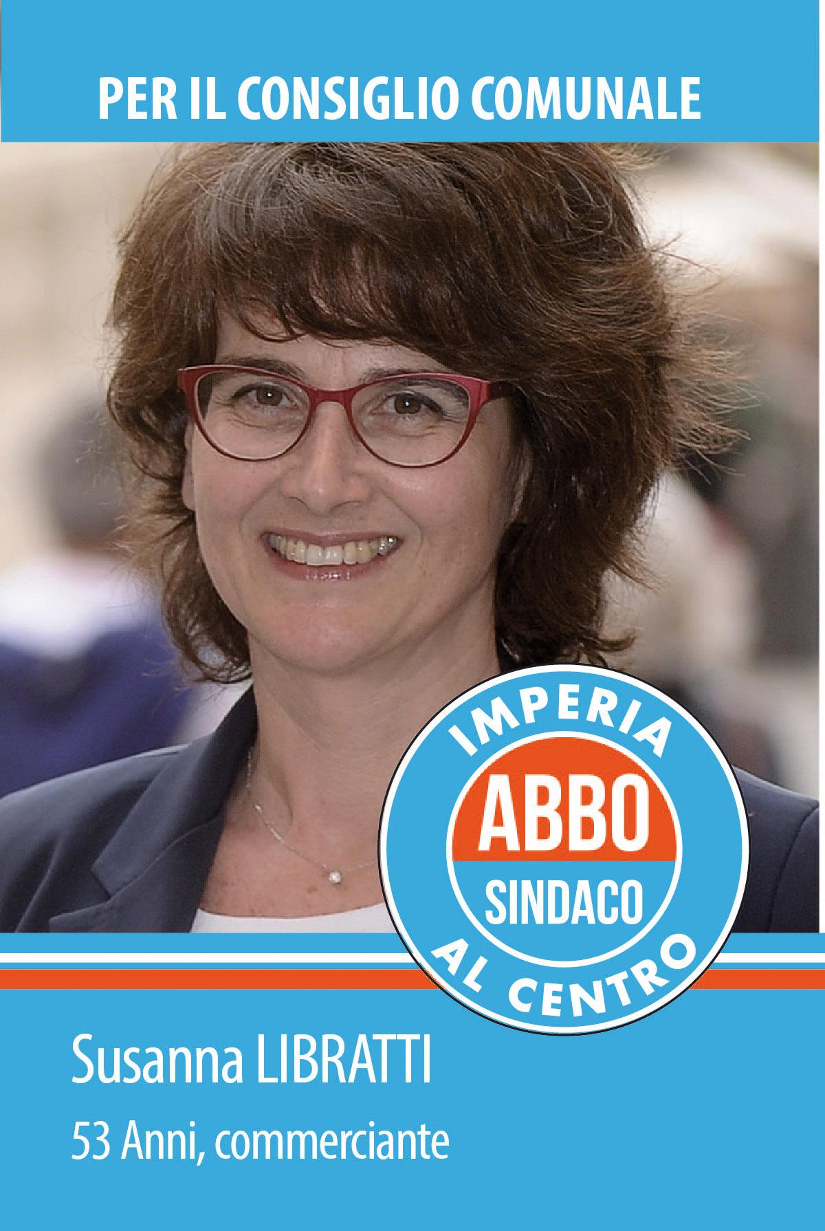 Susanna LIBRATTI